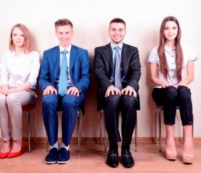 Entretien de Recrutement ©iStock.com/belchonock