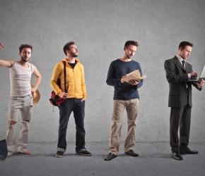 Orientation métiers_Orientation scolaire_Orientation universitaire_©iStock.com-bowie15