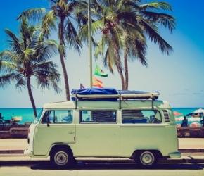 Partir en Vacances quand on est jeune