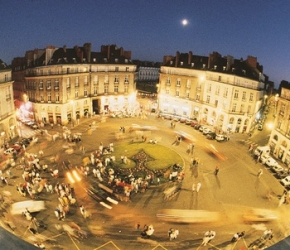 Sortir en ville en Pays de la Loire