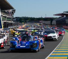 Job d'été : spécial recrutement aux 24h du Mans