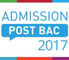 Admission Post Bac_APB 2017_1ère phase