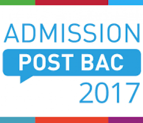 Admission Post Bac_APB 2017_2ème phase