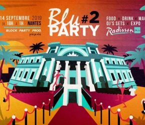 Blu Party