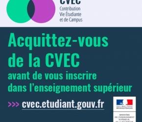 Contribution vie étudiante et de campus_CVEC_https://cvec.etudiant.gouv.fr