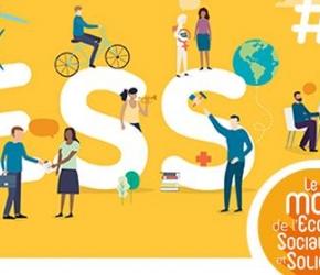 Participez aux dernières actions du mois de l'ESS