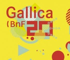 Gallica fête ses 20 ans