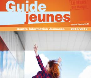 Guide Jeunes Le Mans 2016-2017