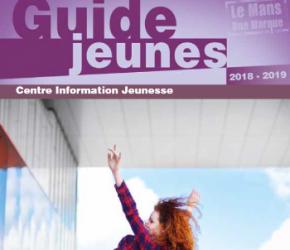 Le Guide Jeunes du Mans : un cocktail de bons plans !
