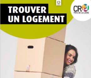 Trouver un logement en Pays de la Loire : l'édition CRIJ 2018 disponible