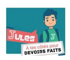 jules_appli numérique Cned Éducation nationale_aide aux devoirs collège_https://devoirsfaits.cned.fr/bot