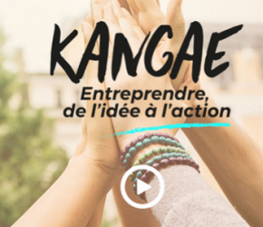 kangae.fr un nouveau site pour les jeunes entrepreneurs