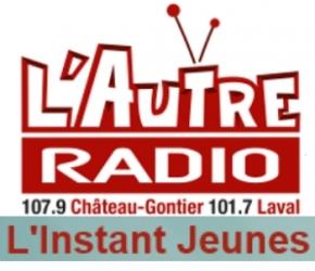 L'Autre Radio - L'Instant Jeunes