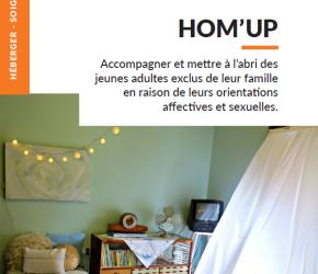 Hom'Up_Hébergement association Aurore Nantes_Jeunes 18-25 ans_Exclusion famille orientation affective sexuelle