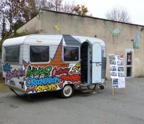 Caravane Jeunesse Orée d'Anjou