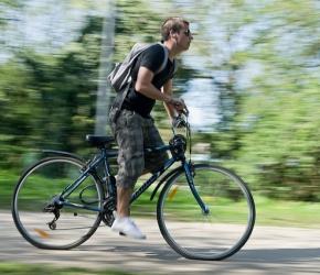 """Déconfinement : le chèque """"vélo"""" de 50 €"""
