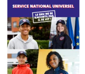 SNU_Service national universel_recrutement 2021_séjour cohésion sociale 21 juin au 2 juillet 2021_https://www.snu.gouv.fr/