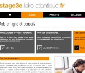 Stage 3ème Loire Atlantique_Nantes_Nantes Métropole_http://stage3e.loire-atlantique.fr/s3e
