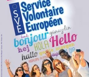 Service Volontaire Européen - Le Mans
