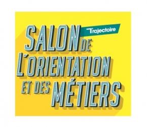 page internet dédiée Trajectoire Salon de l'orientation et des métiers_Saint Nazaire Agglo_La Carène_https://www.agglo-carene.fr/trajectoire