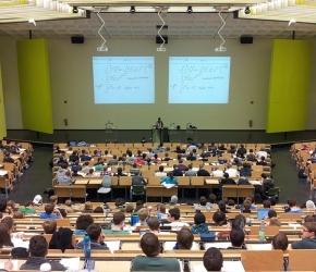 Universités à l'essai Pays de la Loire 2019