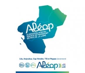 Abonnement Pour tous Aléop en Maine-et-Loire