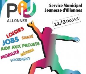 Aide initiatives - Allonnes