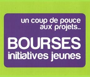 Bourse initiatives jeunes - Ville de Cholet