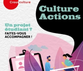 Culture Actions 2020-2021