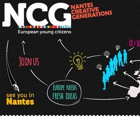 Nantes Creative Generation