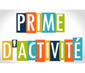 Prime d'activité - Aide financière pour les actifs aux revenus modestes