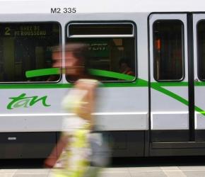 TAN - Transport Nantes
