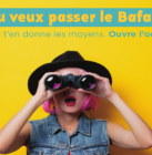 Bafa : quelles aides financières ?
