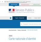 carte d'identité-modalités demande renouvellement_https://www.service-public.fr/particuliers/vosdroits/N358