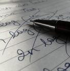 Recrutement et test graphologique