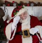 Travailler comme Père Noël : un job ponctuel pendant les fêtes