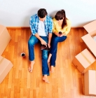 Bons plans pour déménager à pas cher : camions, camionnettes©iStock.com/warrengoldswain