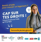 Lancement de la Boussole des Jeunes à Saint-Nazaire : l'outil qui facilite l'accès à vos droits
