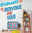 Pack bienvenue étudiants 2016-2017 Angers