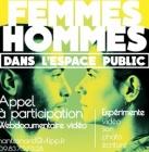 Appel à participation du Vlipp : Femmes et hommes dans l'espace public