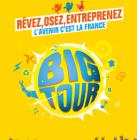 Entreprendre : le Big Tour 2020