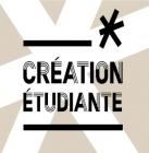 Concours Création étudiante