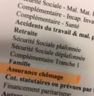Assurance chômage : suppression des cotisations salariales