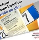 Duplicata certificat immatriculation en ligne_Préfecture Pays de la Loire