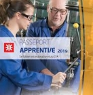 Guide ONISEP Pays de la Loire Apprentissage 2019