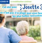 """""""Josette"""" : la plateforme jobs d'été pour étudiants !"""