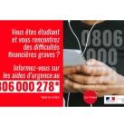 0 806 000 278_numéro appel urgence financière_CROUS