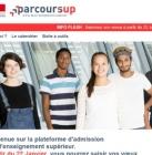 parcoursup.fr_Parcours 2018 2019_Admission post bac 2018 2019