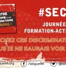 Semaines d'éducation contre les discriminations 2018_Ligue de l'Enseignement