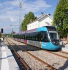 Forfait journée illimité 20€ / 5 personnes Tram-Train Nantes<>Châteaubriant
